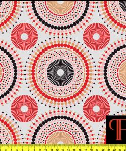 tejidos-decoración-patrón-estampados-porras